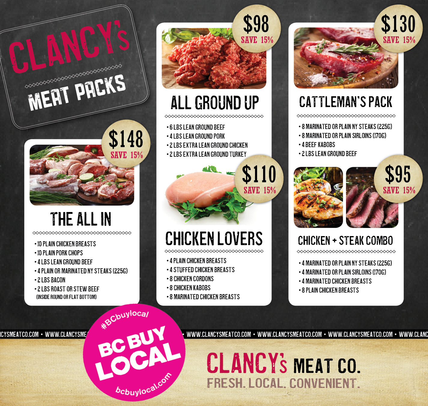 Clancys Meat Pack 2019.jpg